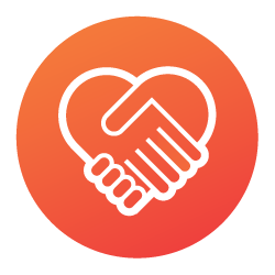 heartyhands Icon
