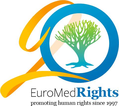 Logo Euromed Rights