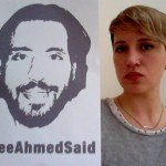 #FreeAhmedSaid