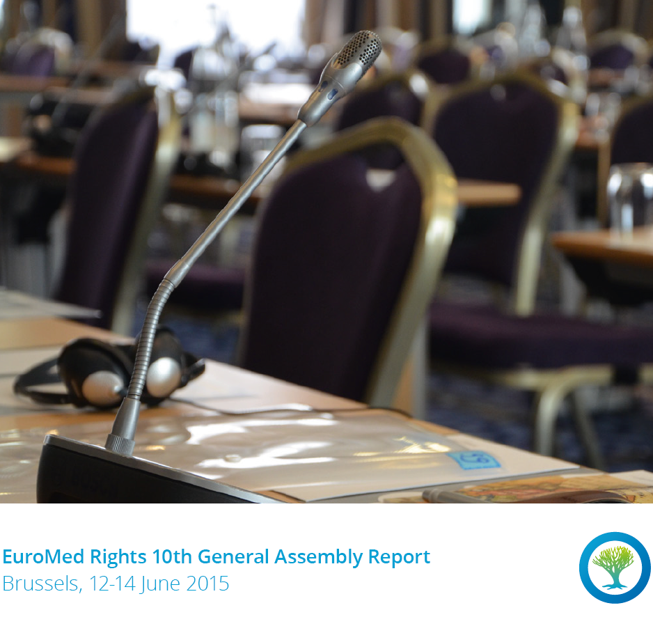 EuroMed Rights 10th General Assembly Report