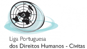 PORTUGUESE HUMAN RIGHTS LEAGUE – CIVITAS (LPDHC) logo