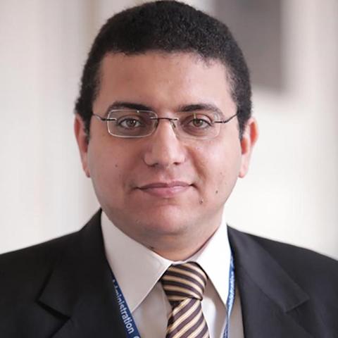 Ismail Al-Iskandarani