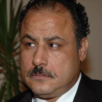 ناصر أمين