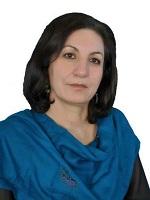 Lamya Shalaldeh