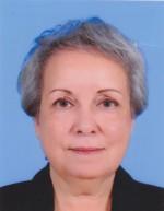 Nabia Haddouche