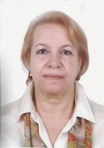 Raoudha Gharbi