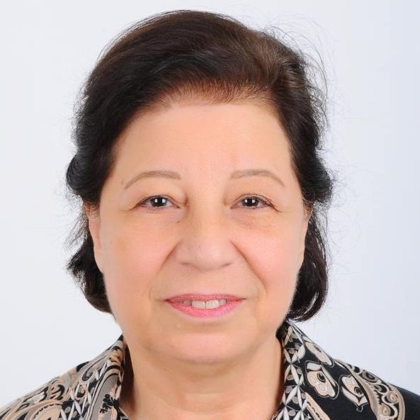 Suzanne Fayyad