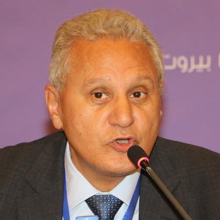Magdy Abdel Hamid