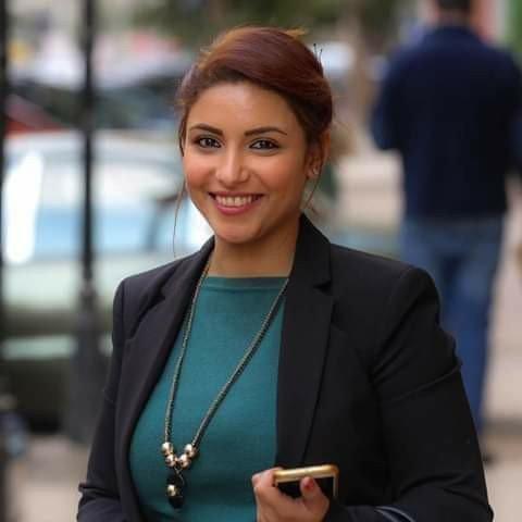 Solafa Magdy