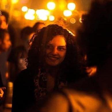 Sanaa Seif