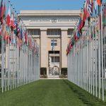 UN funding crisis, coincidence or hidden agenda?