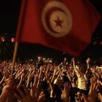 تضامن عالمي مع شباب تونس في حراكه الاجتماعي