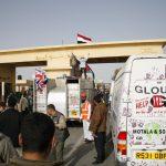 Le double jeu égyptien sur Gaza: soutien humanitaire et répression