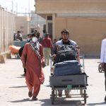EU barricades itself against Afghan refugees' arrival